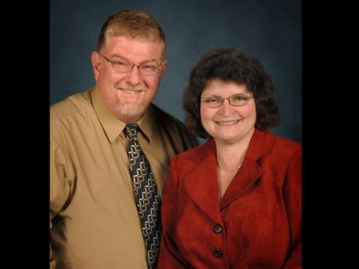 Ken and Lynne Moon